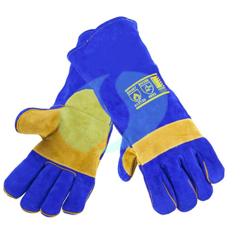 WCBB08 welding gloves